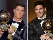"""Bóng đá Tây Ban Nha - Capello: """"Ronaldo có thể vượt Messi số lượng QBV"""""""