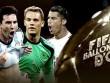 Những ứng cử viên QBV mới hậu Messi, Ronaldo