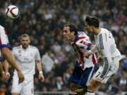Bóng đá - Real – Atletico: Rượt đuổi hấp dẫn