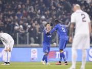 """Bóng đá - Juventus - Verona: """"Bà Đầm Già"""" giương oai"""