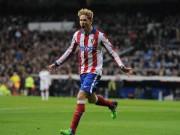 Video bóng đá hot - Làm lu mờ Ronaldo, Torres khiến Real ôm hận