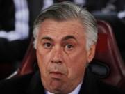 Bóng đá Tây Ban Nha - Thầy trò Ancelotti thừa nhận thất bại