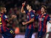 Bóng đá - Người Barca ngán ngẩm khi nghĩ về Atletico