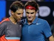 Tennis - Phân nhánh Australian Open: Khó cả FedEx & Nole