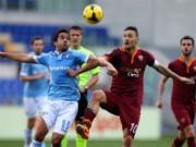 Bóng đá - Serie A trước V19: Dậy sóng Olimpico