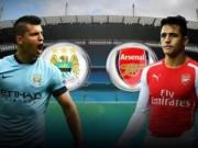 Bóng đá - NHA trước V22: Thư hùng Man City - Arsenal