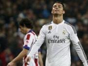 """Bóng đá Tây Ban Nha - """"Cựu vương"""" Real: Thua trận đấu nhỏ xa giấc mơ lớn"""
