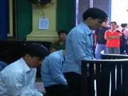 Bản tin 113 - Tử hình thủ lĩnh nhóm côn đồ vô cớ chém chết người ở SG