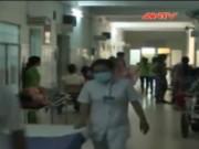 Video An ninh - Trà Vinh: 108 công nhân ngộ độc sau bữa ăn trưa