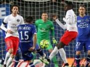 Bóng đá - Cú bắt vô lê thần sầu nát lưới PSG đẹp nhất V20 Ligue 1