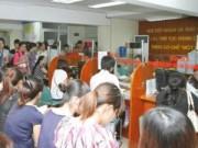 Chính sách thuế - Môi trường kinh doanh Việt Nam: Nguy cơ tụt hạng vì thuế