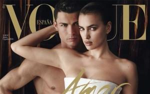 Thời trang - Phía Irina Shayk phủ nhận tin đồn chia tay Ronaldo