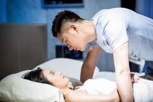 Hậu trường phim - 40 tuổi, Lâm Tâm Như vẫn đẹp mê trong phim mới