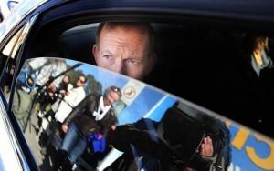 Ô tô - Xe máy - Lộ siêu xe chống đạn BMW mới của Thủ tướng Úc