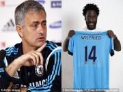 """Bóng đá - Mourinho """"móc máy"""" Man City vung tiền mua sắm"""