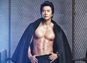Kwon Sang Woo trở lại màn ảnh rộng sau 4 năm vắng bóng