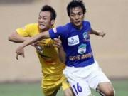 Bóng đá Việt Nam - Trước vòng 3 V-League 2015: Phố núi lại nóng