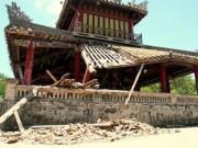 Du lịch - Trùng tu 22 công trình di tích tại cố đô Huế
