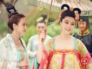 """Top phim hay nhất - Fan hả hê vì cuối cùng Võ Tắc Thiên... """"đã ác"""""""