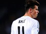 Bóng đá Tây Ban Nha - Bale và cuộc chiến chống lại Galacticos ở Real