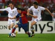 """Bóng đá Tây Ban Nha - """"Nhà tài trợ vàng"""" muốn giúp MU chiêu mộ Messi"""