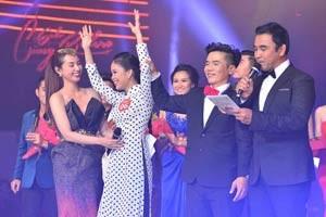 Cô gái Bạc Liêu giành giải thưởng 200 triệu đồng