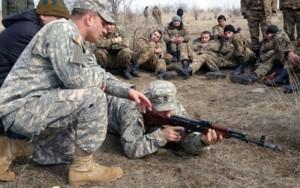 Tin tức trong ngày - Mỹ cử 400 quân sang huấn luyện phe đối lập Syria chống IS