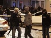 Thế giới - Hé lộ góa phụ chiến binh IS đánh bom tự sát Istanbul