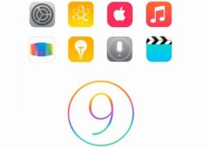 Công nghệ thông tin - Apple đang thử nghiệm iOS 9 đầy bí ẩn