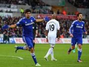 Bóng đá - Swansea - Chelsea: Nhiệm vụ bất khả thi