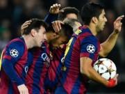 Sự kiện - Bình luận - Barca: Xoay tua vượt khúc cua