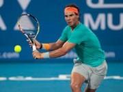 Tennis - Australian Open 2015: Nadal hồi sinh hay lụi tàn