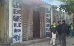 An ninh Xã hội - Đang nằm ngủ, nhân viên quán net bị sát hại dã man