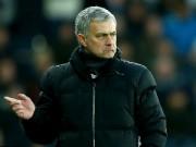 Bóng đá Ngoại hạng Anh - Mourinho ca ngợi Chelsea là đội bóng hoàn hảo