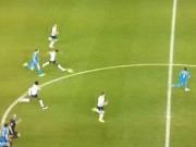 Bóng đá - Trọng tài sai lầm tệ hại, Tottenham mất oan bàn thắng