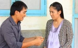 Phim - Lê Phương lại gặp sóng gió hôn nhân trong phim