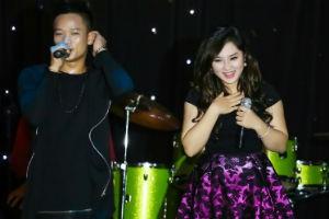 """Ca nhạc - MTV - Bảo Trâm lo """"ế"""" vì Anh Quân Idol"""