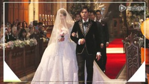 Ca nhạc - MTV - Đám cưới lộng lẫy của Châu Kiệt Luân tại Anh
