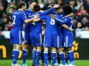 Bóng đá Ngoại hạng Anh - Chelsea đại thắng: Thứ bóng đá hảo hạng
