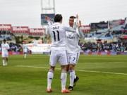Bóng đá Tây Ban Nha - Lập cú đúp, Ronaldo đi vào lịch sử La Liga