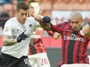 Bóng đá - AC Milan - Atalanta: Không khoan nhượng