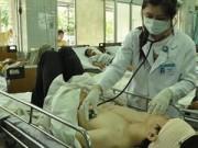 Sức khỏe đời sống - Bác sĩ quyết định tình trạng cấp cứu của bệnh nhân