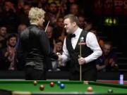 Billard - Snooker - Cơ thủ có khuôn mặt trẻ thơ đả bại số 1 thế giới