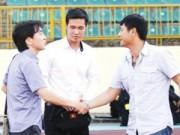 """Bóng đá Việt Nam - Ông Miura """"tìm giò"""" cho U23 quốc gia"""
