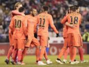 Sự kiện - Bình luận - Tiêu điểm La Liga V19: Trật tự cũ lặp lại