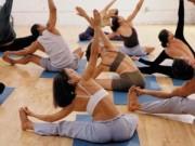 Sức khỏe đời sống - Đừng thể dục thể thao đến đuối sức!