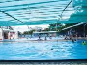 Video An ninh - Học sinh lớp 5 đuối nước trong hồ bơi trường học