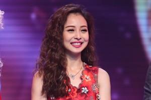 Jennifer Phạm: Không đủ tự tin để làm ca sỹ
