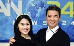 Phim - Mr. Đàm thử làm MC trên truyền hình Ý