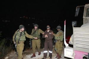 Tin tức trong ngày - Tình báo Israel bắt gọn một ổ phiến quân IS bí mật